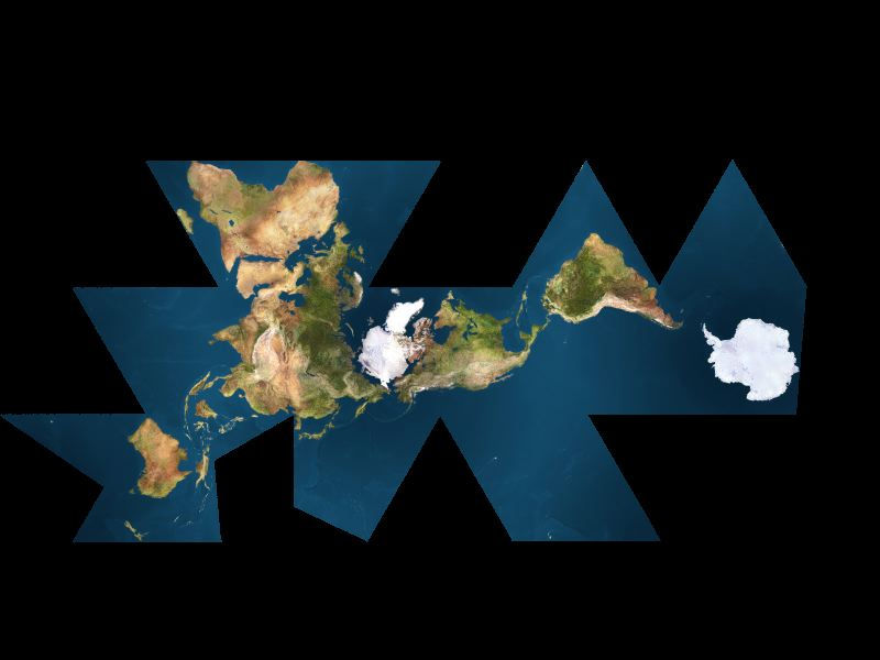 Dymaxion buckminster fuller worked on the map gumiabroncs Images